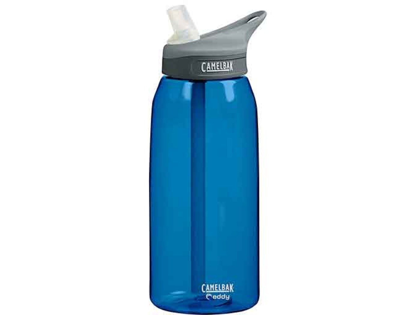 Eddy Bottle (1-Liter 32-Ounce,Navy) By CamelBak by