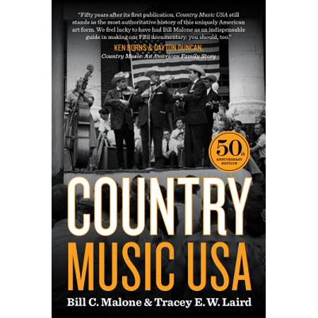 - Country Music USA : 50th Anniversary Edition