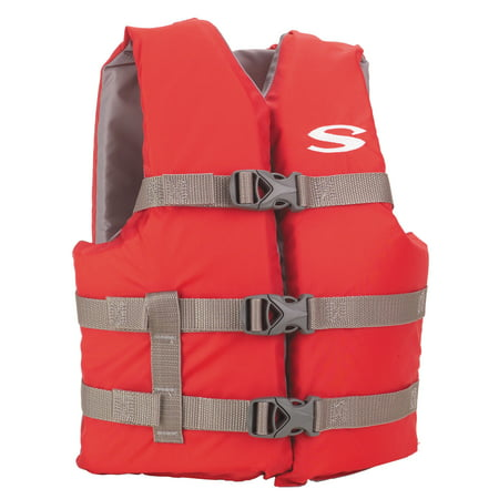 - Stearns Youth Boating Vest