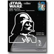 Star Wars dclswvdrdicut Star Wars Vader Die Cut Decal Sticker