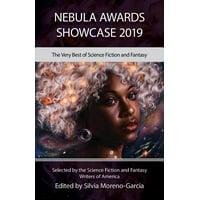 Nebula Awards Showcase 2019 (Paperback)