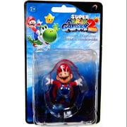 Super Mario Galaxy 2 Mario Keychain [Flying]