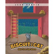 Biscuit the Cat: Safe from the Storm (Paperback)