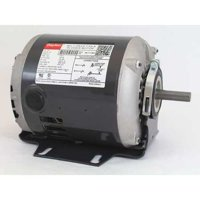 DAYTON 3K771 Motor,1/4 HP,Split Ph,1725 RPM,115 V
