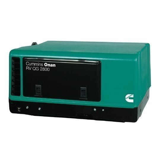 Cummins Onan 2.8HGJBB-1120 2800 Watt Gasoline Generator 2800 Watt by