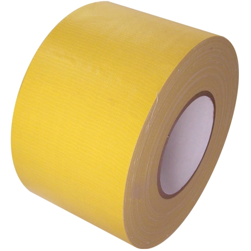 CDT-36 4 inch x 60 yards Yellow Duct Tape