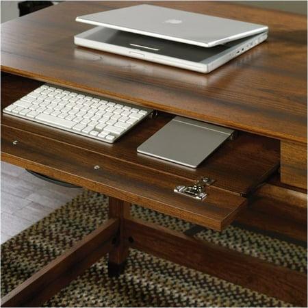 Pemberly Row Writing Desk in Washington Cherry - image 2 of 5