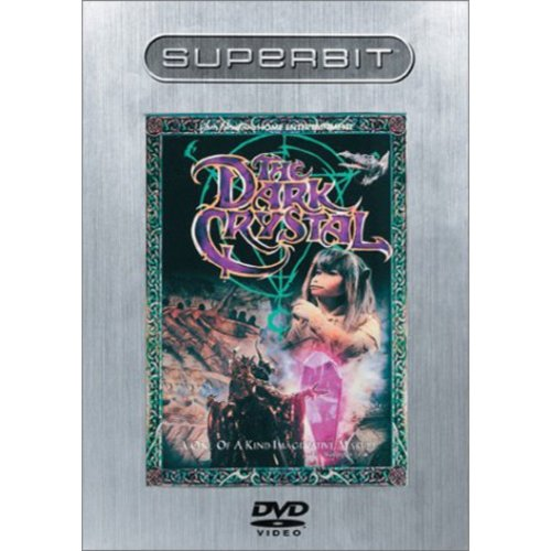 Dark Crystal (Superbit), The (Widescreen)