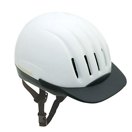 IRH Equi-Lite DFS Helmet Small - Schooling Horse Riding Helmet