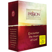 Passion Translation: The Passion Translation 12-In-1 Collection (Other)