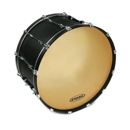 evans strata 1000 concert bass drum head 28 inch. Black Bedroom Furniture Sets. Home Design Ideas