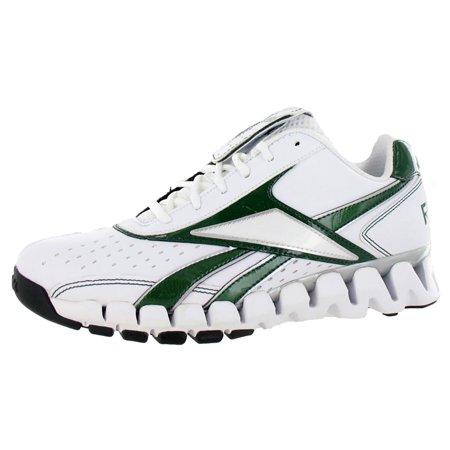Reebok Vero IV Low Zig Trainer Baseball Men Shoe Size