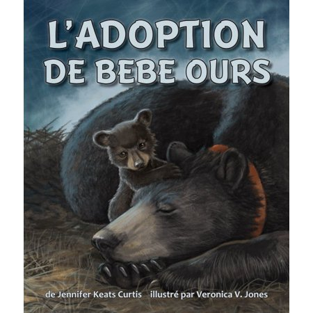 L'adoption De Bebe Ours / Baby Bear's Adoption - Disfraces De Bebe Halloween