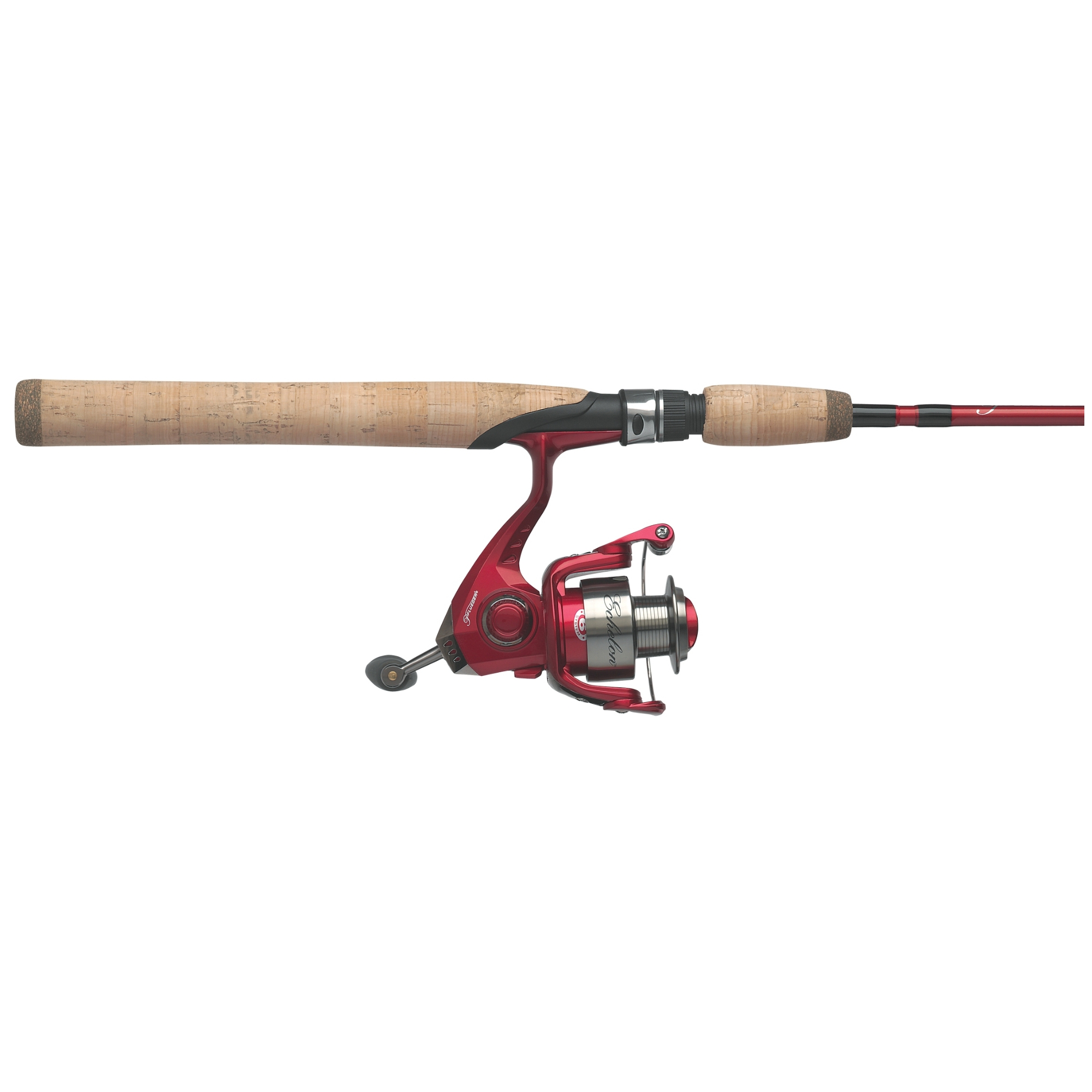 Echelon PFLECHSP502CB2 Fishing Rod & Reel Combo