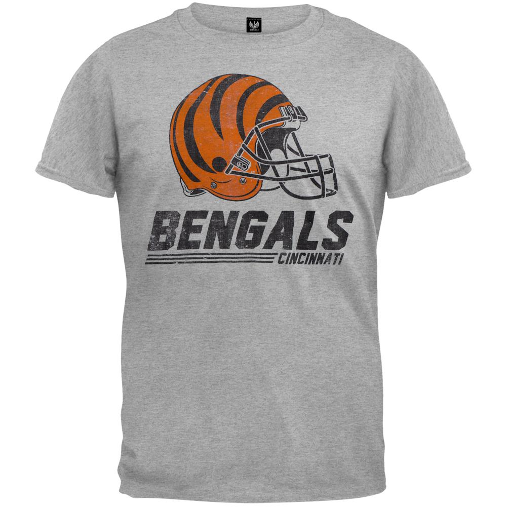 Cincinnati Bengals - Marksmen Premium T-Shirt