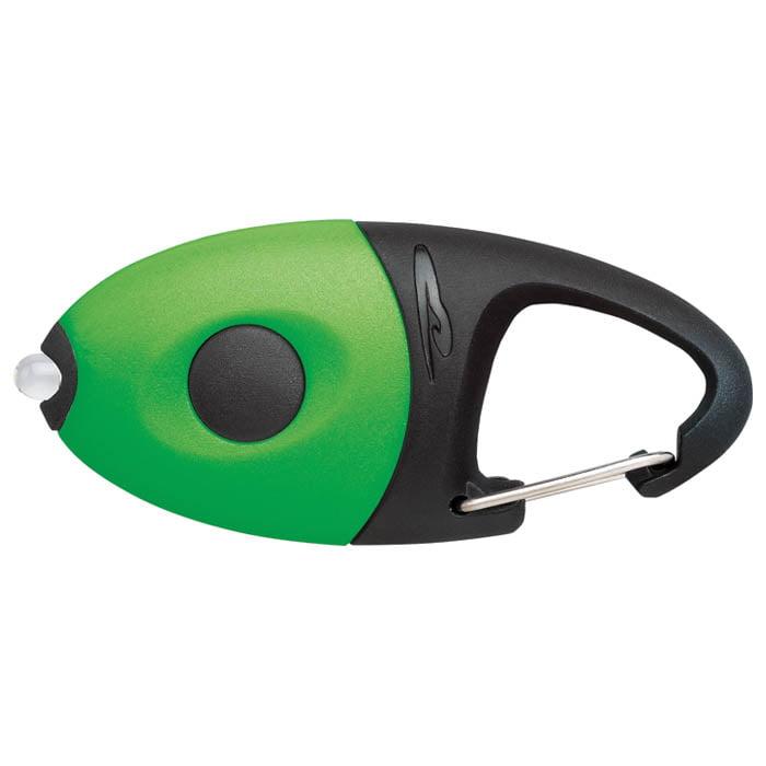 Impulse Green - White Led - PRINCETON TEC - IMP-1-GN