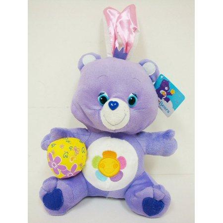 Harmony Bear 11.5 Sitting Bunny Care Bear, Bunny Care Bear By Care Bears](Champ Care Bear)