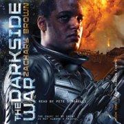 The Darkside War - Audiobook