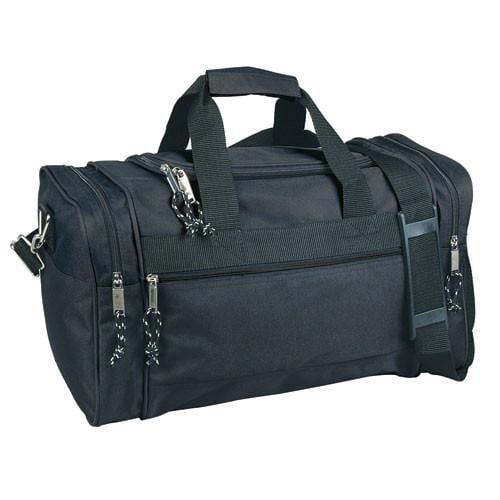 1 Stop Soccer Referee Medium Duffel Bag 21 X 10 9