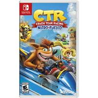 Crash Team Racing, Activision, Nintendo Switch, 047875883987