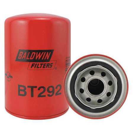 Oil Filter,Spin-On,Full-Flow BALDWIN FILTERS BT292