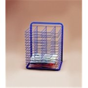 Marvel Education Economical Drying Rack, Blue