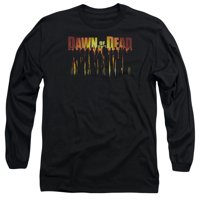 Dawn Of The Dead - Walking Dead - Long Sleeve Shirt - Large