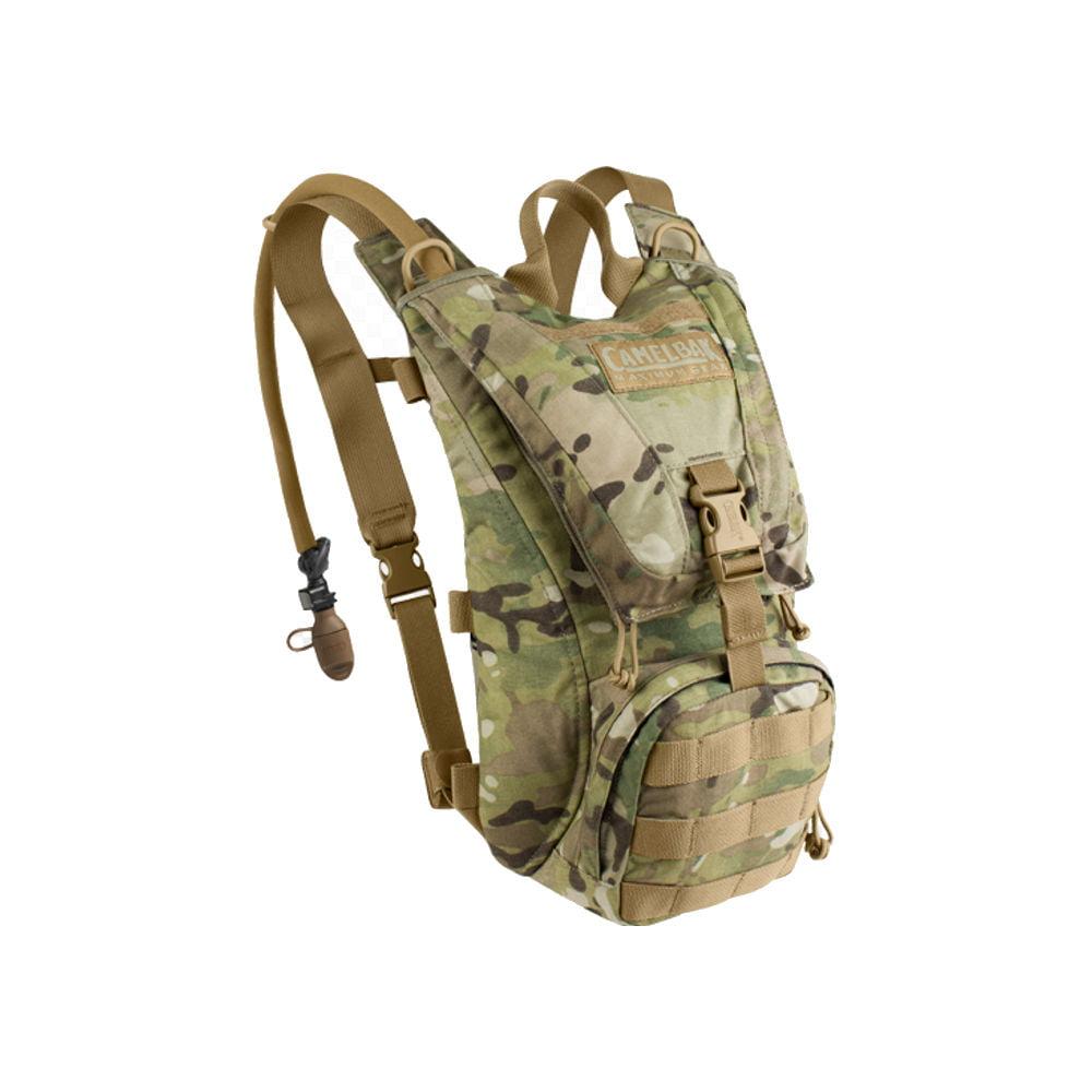 CamelBak 62589 Ambush Backpack Camo 100 oz Hydration Capacity by CamelBak