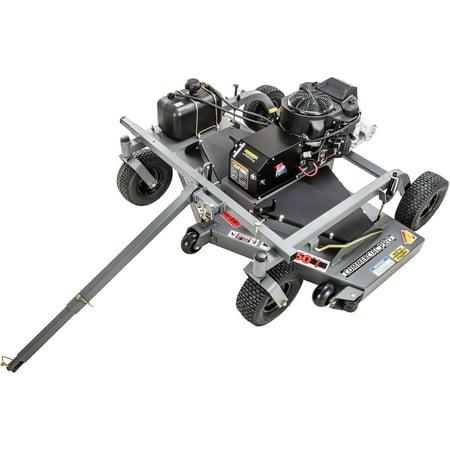 "Swisher 14.5HP Kawasaki 12V Commercial Pro 60"" Trail Mower, California Compliant -  FC14560CPKA-CA"