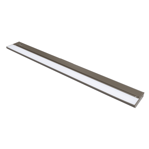 "AFX NLLP32 LED Energy Star 32"" Under Cabinet Low Profile 120v Task Light from the Noble Pro NLLP Collection"