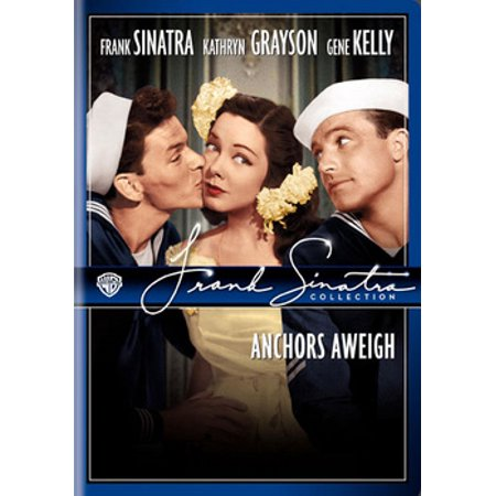 Anchors Aweigh (DVD) (Best Anchor Bay Entertainment Dvd Releases)
