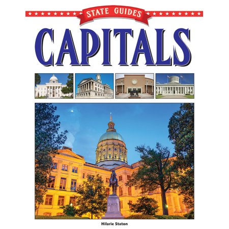 State Guides to Capitals