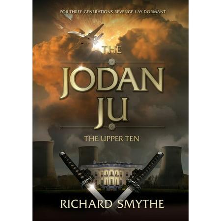 The Jodan Ju - eBook (Ju Ju Be Be Right Back Platinum Petals)