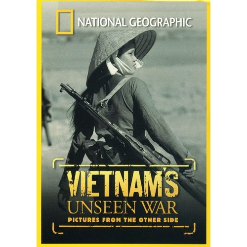 National Geographic: Vietnam's Unseen War - Pictures From The Other Side (Full Frame)