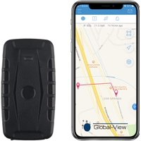Hidden Magnetic GPS Vehicle Tracking Device (2 Month Battery) Car GPS Tracker GPS Tracking Device Covert GPS Tracker Vehicle Tracking Device Car Tracker hidden GPS tracker Fleet Tracking Device