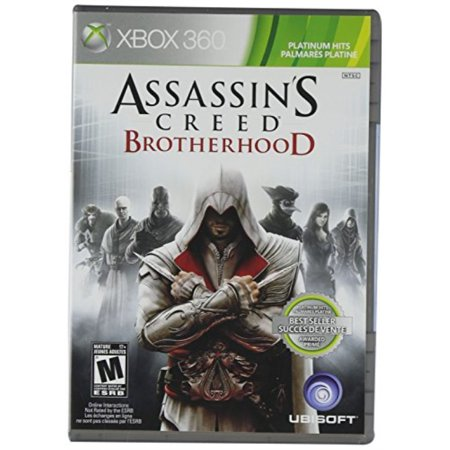 The Brotherhood Of Assassins (Assassin's Creed: Brotherhood)