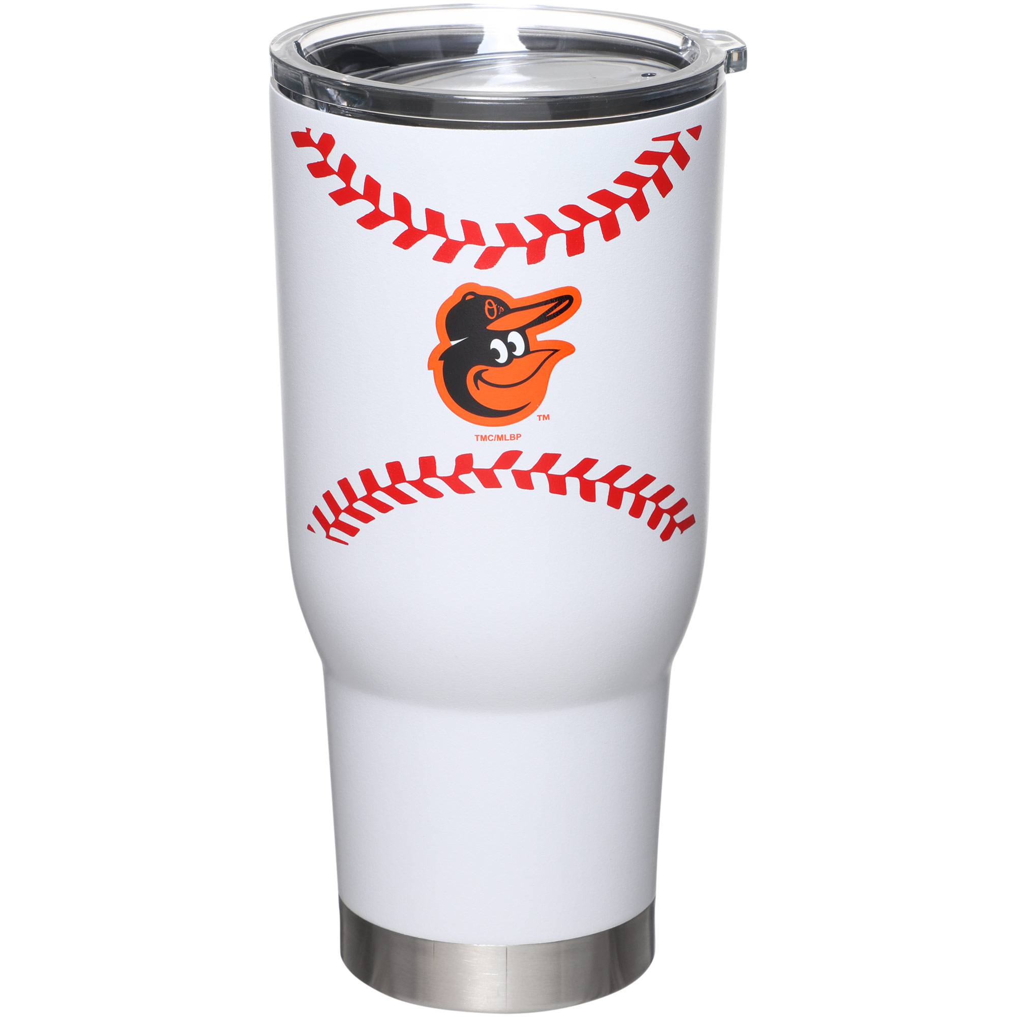 Baltimore Orioles 32oz. Baseball Tumbler - No Size