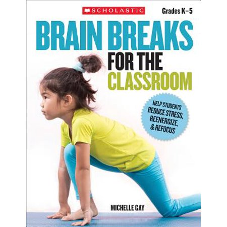 Brain Breaks for the Classroom](Student Stress)