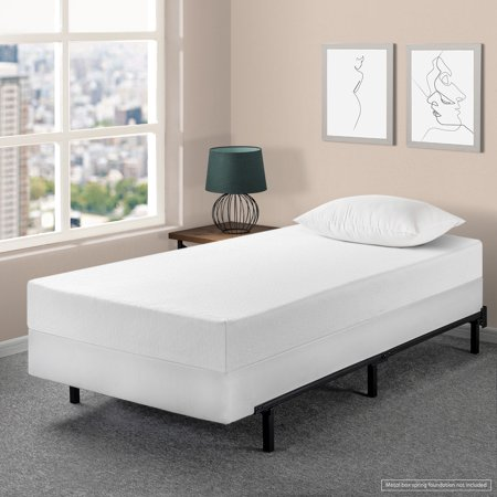 Best Price Mattress 8 Inch Memory Foam Mattress and New Innovative Steel Box Spring