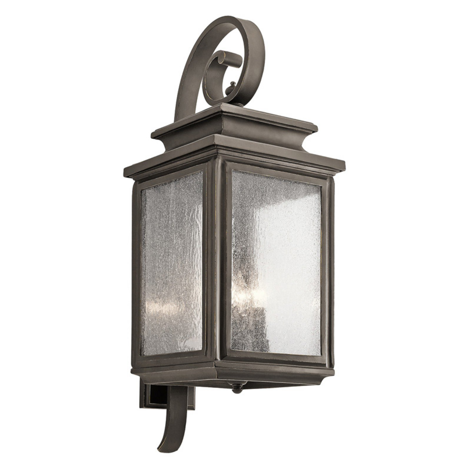 Kichler Wiscombe Park 49504 Outdoor Wall Light