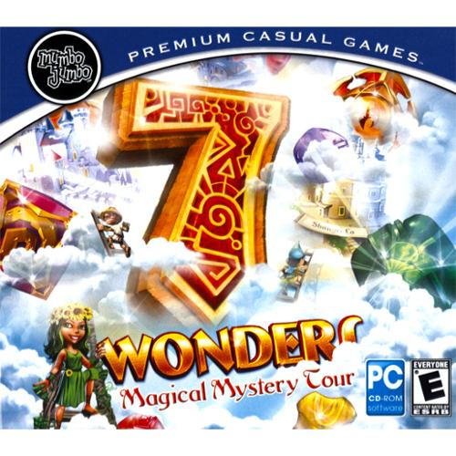 7 Wonders : Magical Mystery Tour -PC GAME