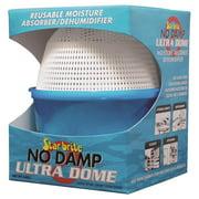 Star Brite 85460 No Damp Ultra Dome Dehumidifier