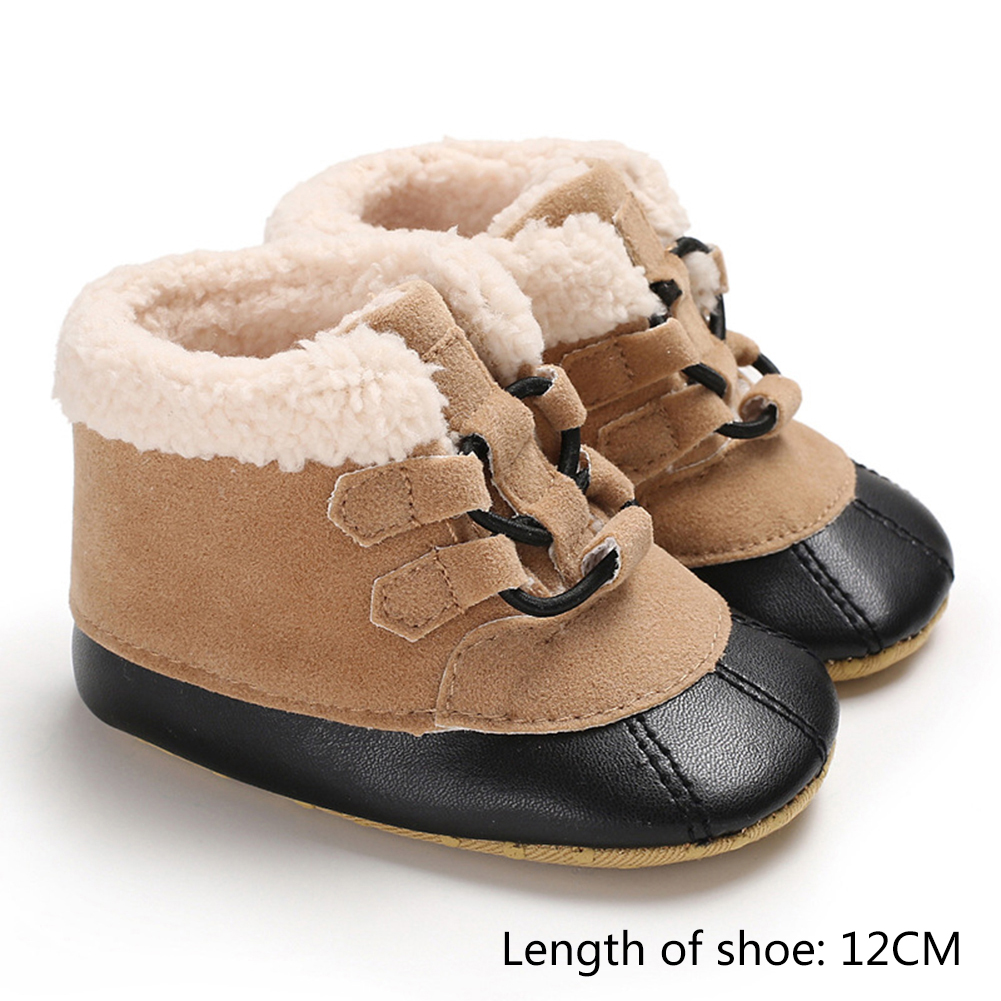 Winter baby shoes casual shoes and