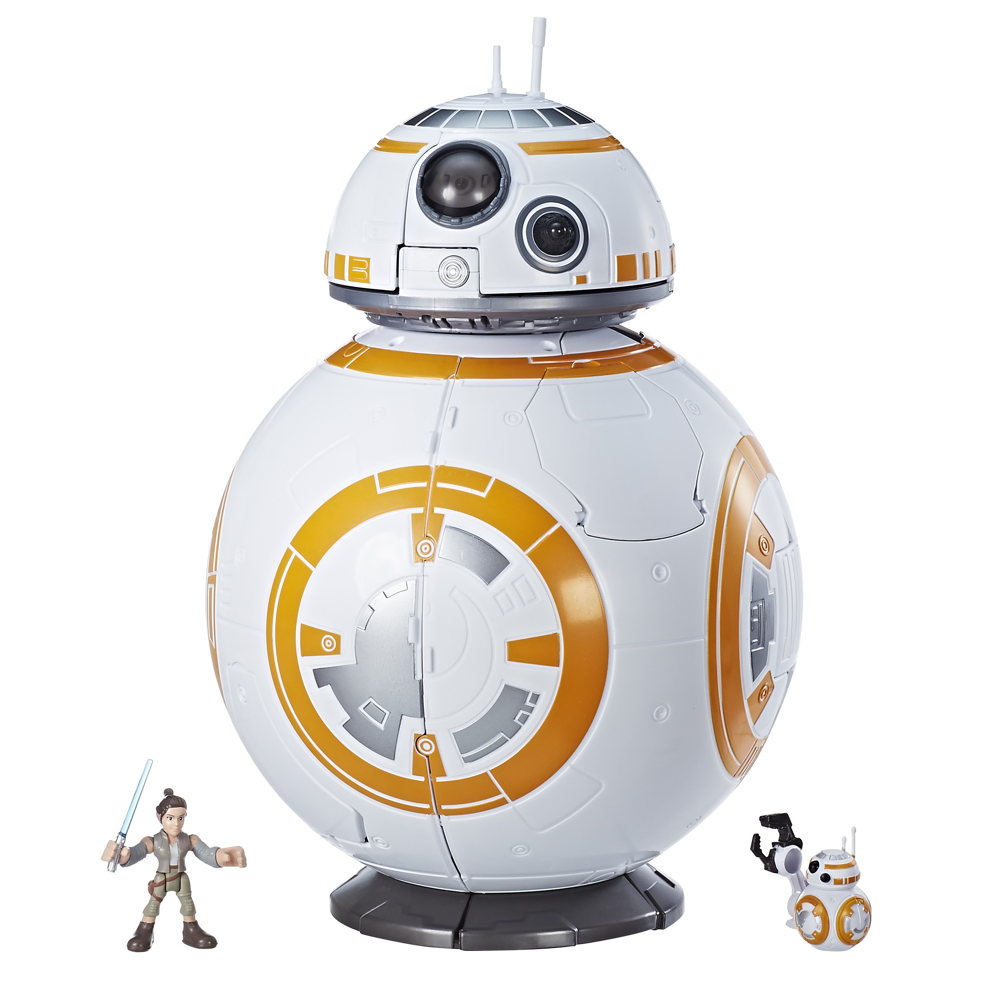 Playskool Heroes Star Wars Galactic Heroes BB-8 Adventure Base by Hasbro