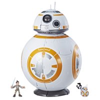 Playskool Heroes Star Wars Galactic Heroes BB-8 Adventure Base Deals