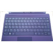 Microsoft Surface Type 3 Cover AZERTY US/French Hwdr , Purple