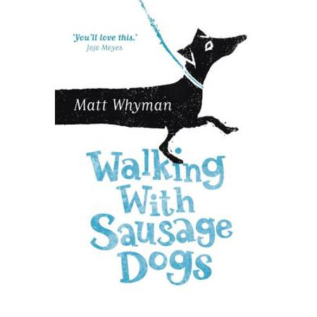 Walking with Sausage Dogs - eBook