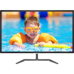 """Philips Monitor 32"""" IPS Panel Full HD 1920x1080 VGA DVI-D HDMI Built-in 5Wx2 Speakers 323E7QDAB by Philips"""