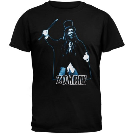 Rob Zombie - Myestro T-Shirt](Halloween Rob Zombie Deaths)