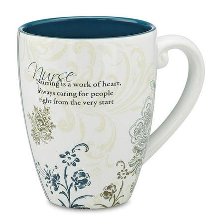 Pavilion Gift Company Mark My Words 66112 Nurse 20 oz Mug